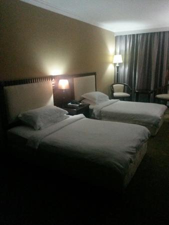Palm Garden Hotel : 20160426_185020_large.jpg