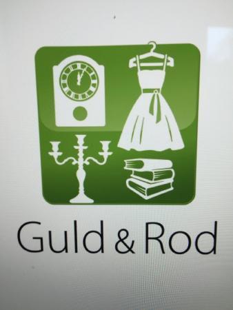 Guld & Rod Aps