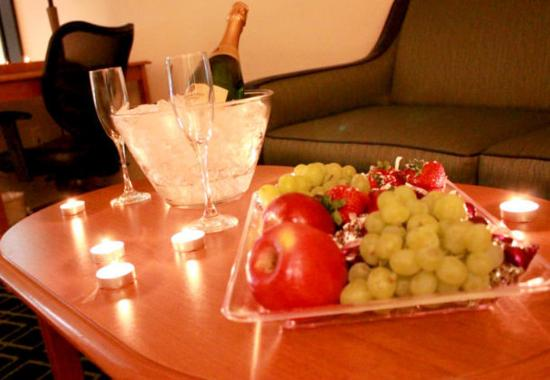 Archdale, NC: Wedding Package Amenities