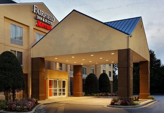 Photo of Fairfield Inn Charlotte Arrowood