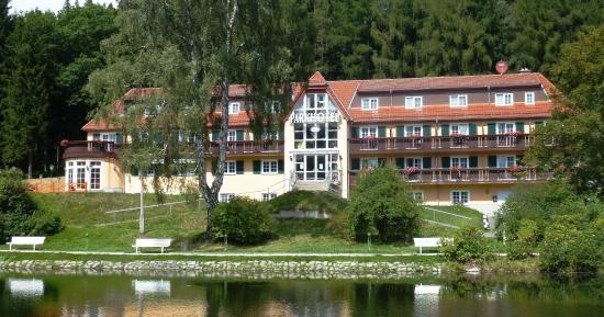Photo of Parkhotel Bad Brambach