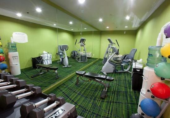New Paris, OH: Fitness Center