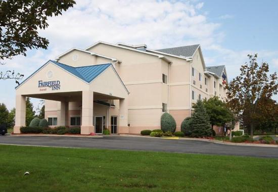 Photo of Fairfield Inn Syracuse Clay Liverpool