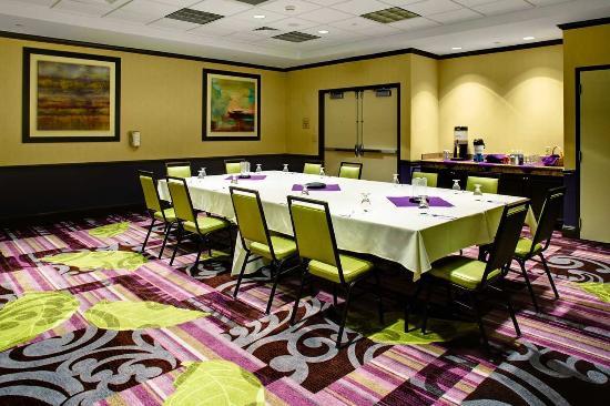 Windsor IV/Conference