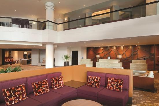 East Brunswick, NJ: Reception Area