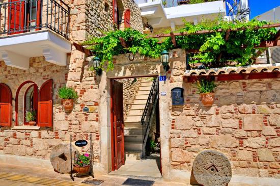 Cretan Villa