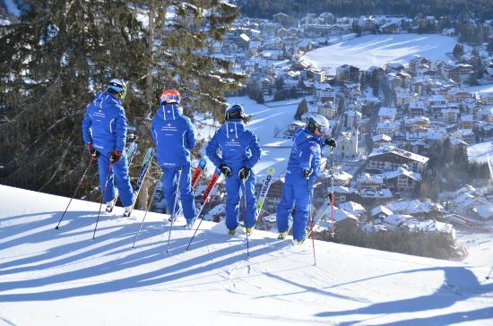 Scuola Italiana Sci & Snowboard San Vigilio Di Marebbe
