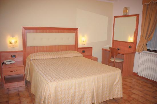 Piccolo Hotel: DOUBLE ROOM