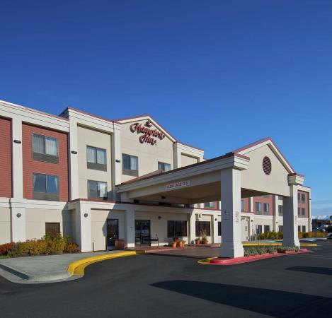 Photo of Hampton Inn Anchorage