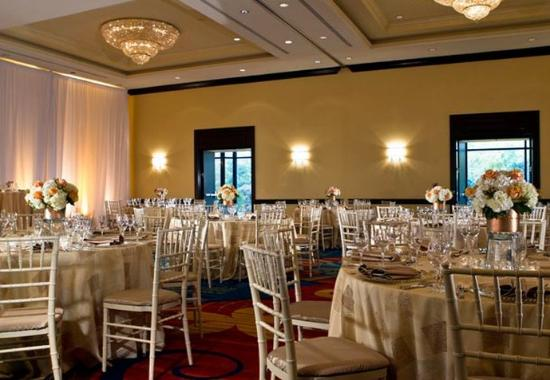 Greenbelt, Μέριλαντ: Wedding Reception
