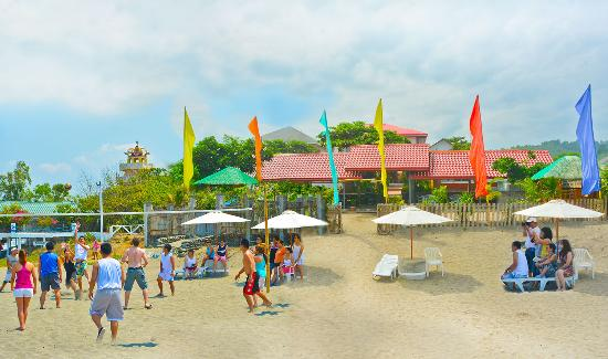Isla Bonita Beach Resort Updated 2018 Hotel Reviews Price Comparison San Juan Philippines Tripadvisor