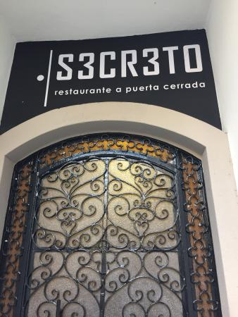 El Secreto de Polanco