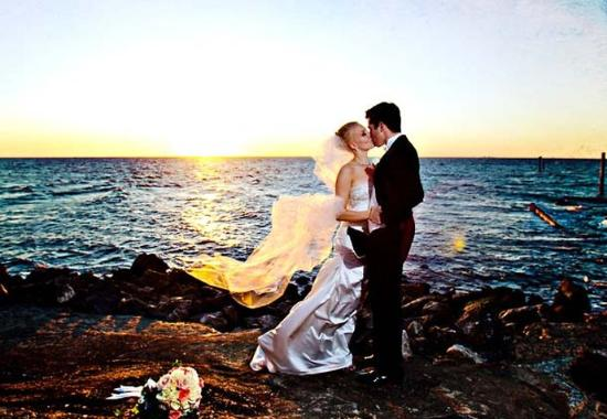 Point Clear, Алабама: Grand Hotel Weddings