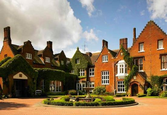 Photo of Sprowston Manor - A Marriott Hotel and Country Club