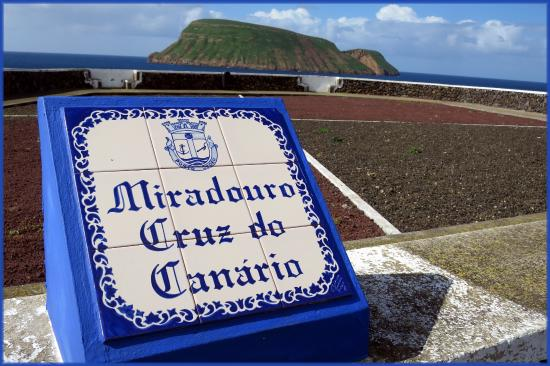 Cruz do Canario Viewpoint