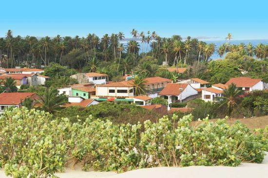Hotel Pousada Maria Brasil