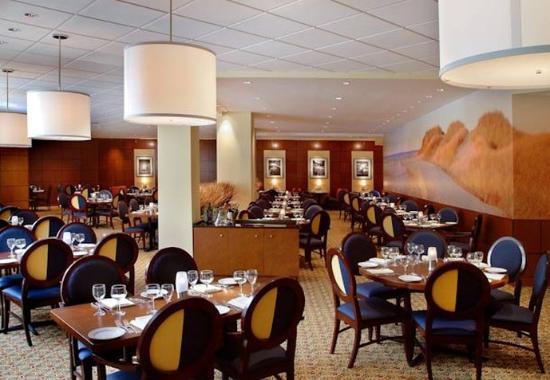 Uniondale, estado de Nueva York: Prime Seasons Restaurant