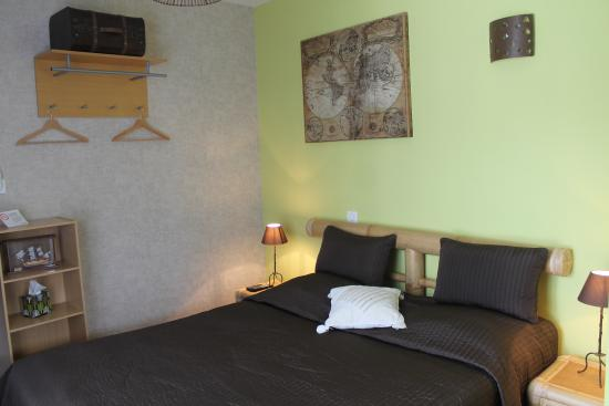 Ares, Frankreich: Chambre