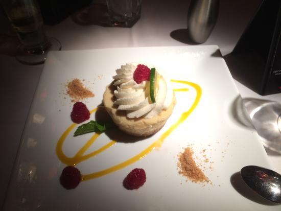 Willie G's Seafood & Steaks: Le dessert
