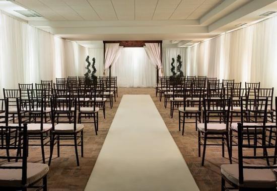 Ponte Vedra Beach, FL: Tournament Hall - Wedding Ceremony