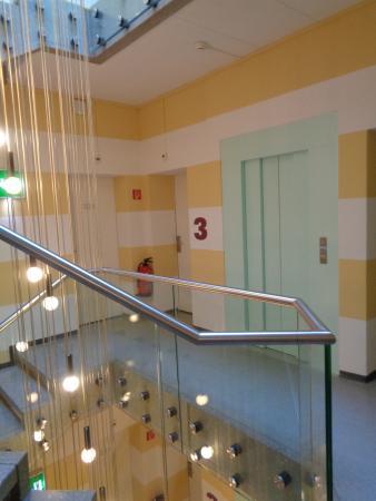 霍廷根酒店 _x000D_照片