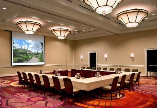 West Conshohocken, Пенсильвания: Meeting Room