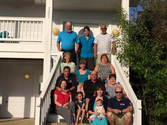 Southern Shores, นอร์ทแคโรไลนา: Bernard family vacation II