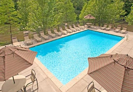 Town and Country, MO: Outdoor Pool
