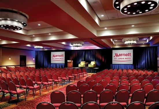 Town and Country, MO: Grand Ballroom - Meeting