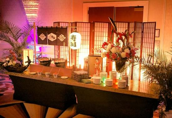 Teaneck, Nueva Jersey: Creative Events