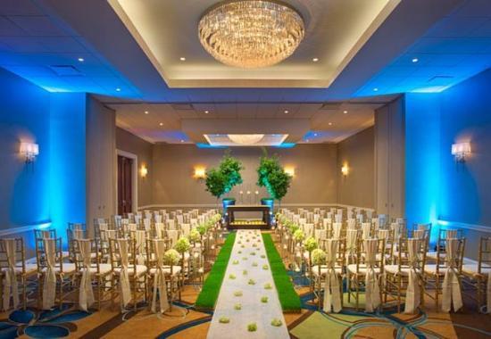 Teaneck, Nueva Jersey: Wedding Ceremony