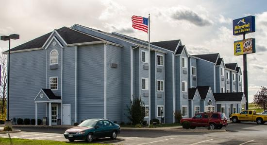 Microtel Inns And Suites Tomah