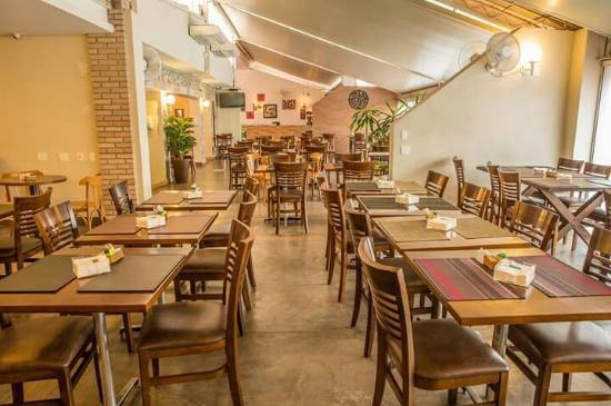 Restaurante Jardim Leopoldina