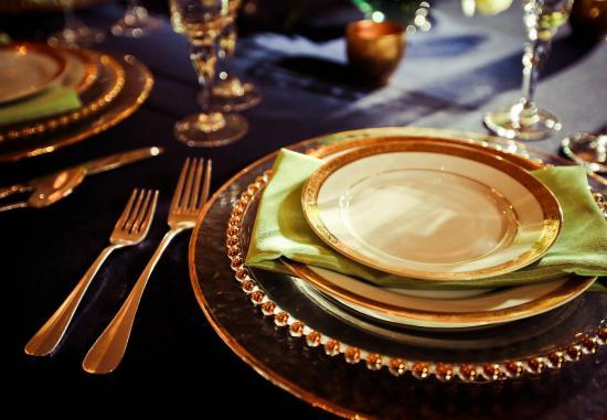 Quincy, ماساتشوستس: Wedding Details