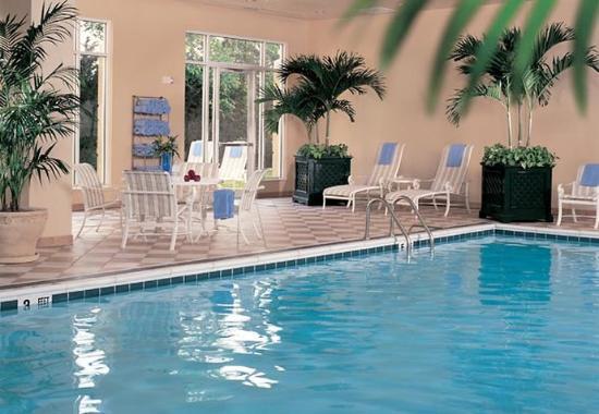 Bridgewater, Nueva Jersey: Indoor Pool