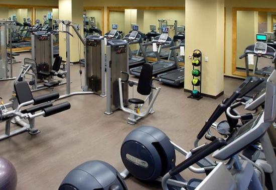 Bridgewater, Nueva Jersey: Fitness Center