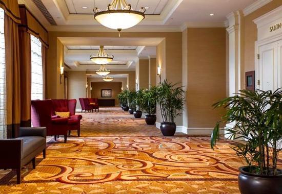 Bridgewater, Nueva Jersey: Grand Ballroom Foyer