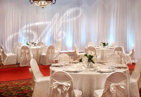 Bridgewater, Nueva Jersey: Grand Ballroom