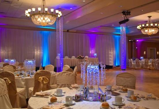 Bridgewater, NJ: Grand Ballroom – Social Event