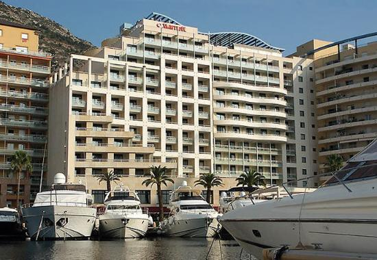 Photo of Marriott Riviera La Porte de Monaco Cap d'Ail