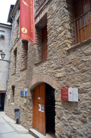Museo de la Conca Della