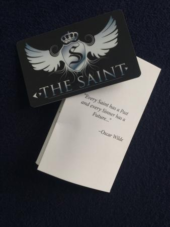 The Saint Hotel, Autograph Collection: All around great hotel! Close to everything you want to be close to. You're not going to find a