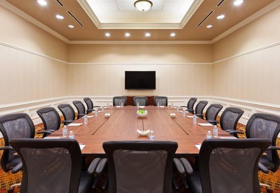Spartanburg, SC: Spartan Boardroom