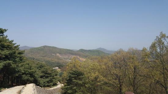 Cheongju, Sydkorea: Beautiful place