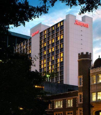 Photo of Jackson Marriott