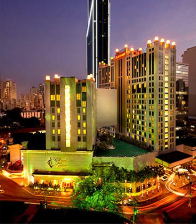 Photo of Panama Marriott Hotel Panama City