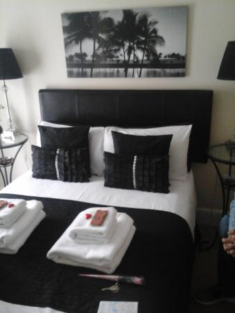 Arlana Guest House : photo0.jpg