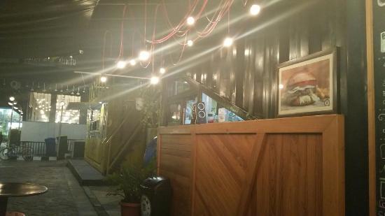 OLAH Burgerbar