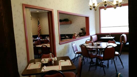 Landmark Restaurants