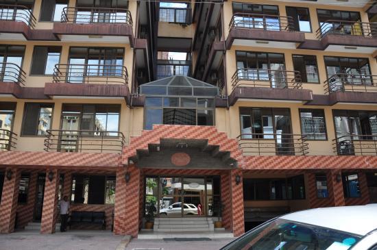 Sleep Inn Hotel: Exterior